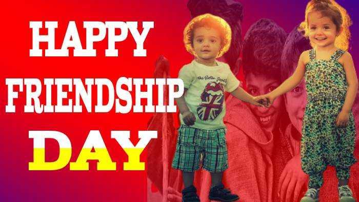 Happy Friendship Day - Friendship Day status