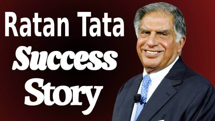 ratan tata success story - ratan tata Biography