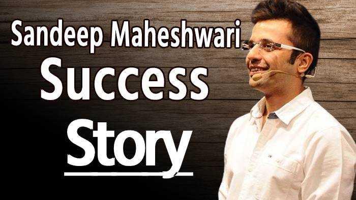 Sandeep Maheshwari status -Sandeep Maheshwari quotes